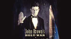 John Brown's Holy War poster image