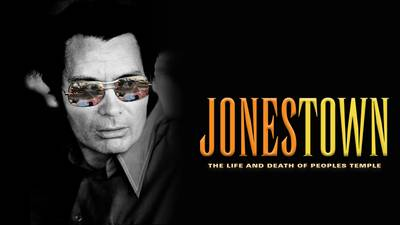 Jonestown: The Life and Death of Peoples Temple poster image