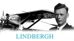 Lindbergh poster image