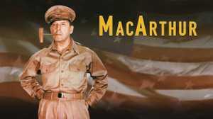 MacArthur poster image