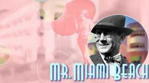 Mr. Miami Beach poster image