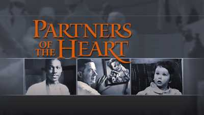 Partners of the Heart poster image