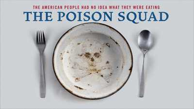 The Poison Squad poster image