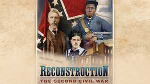 Reconstruction: The Second Civil War poster image