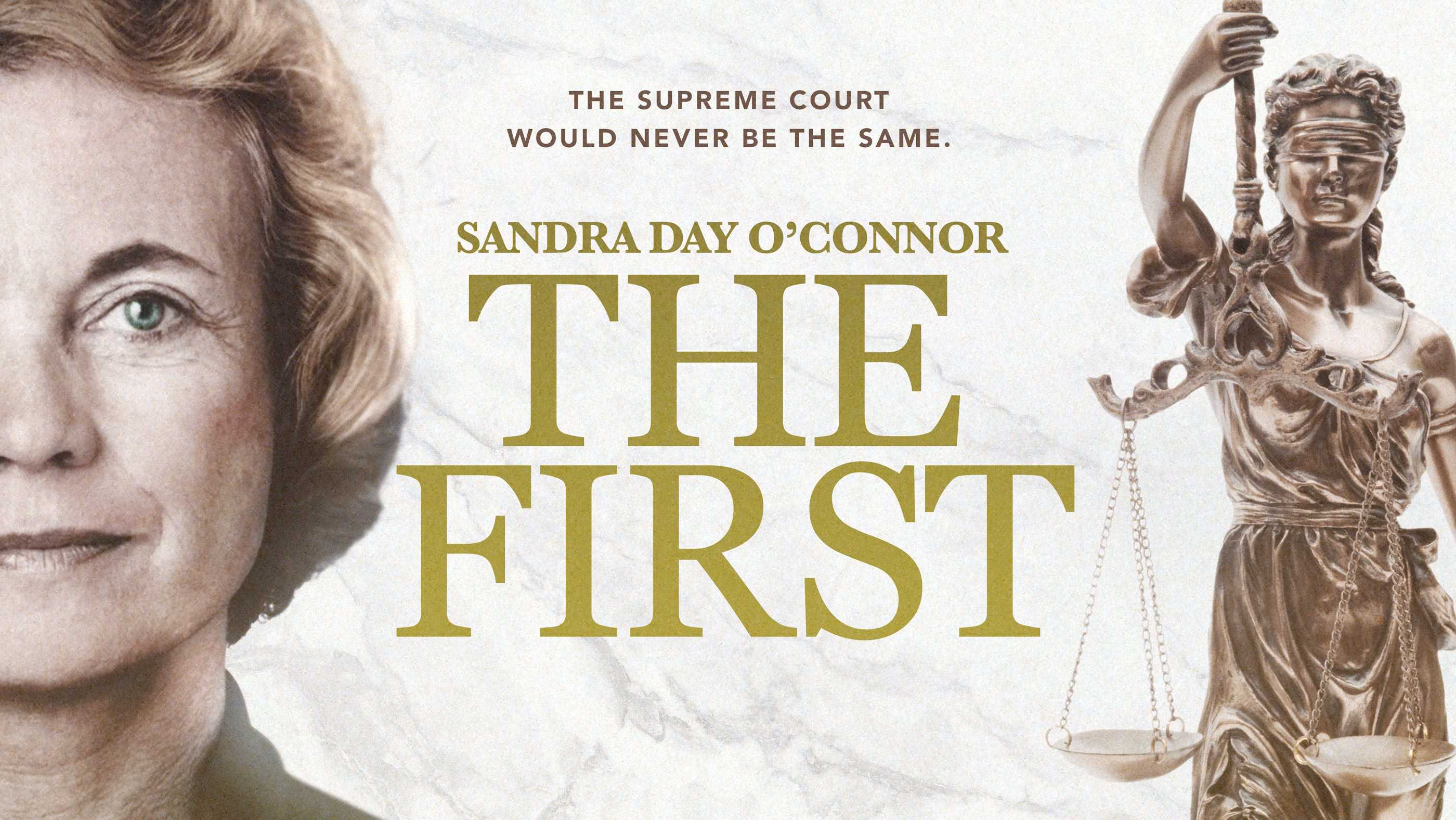 Sandra Day O'Connor: The First - PBS