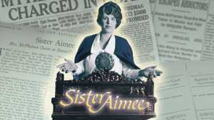 Sister Aimee poster image