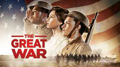 aad17ba47f3 Watch The Great War | American Experience | Official Site | PBS