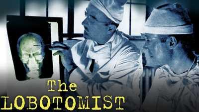 The Lobotomist poster image