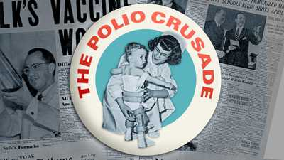 The Polio Crusade poster image