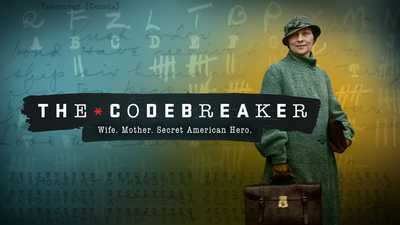 The Codebreaker poster image