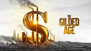 The Gilded Age poster image