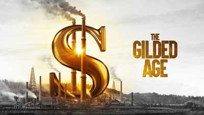 Watch Film | The Gilded Age poster image