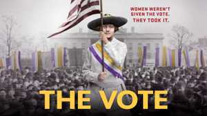 The Vote poster image