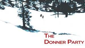 The Donner Party poster image