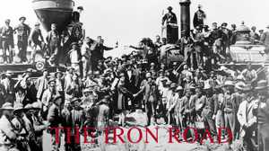The Iron Road poster image