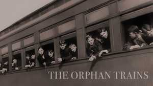 The Orphan Trains poster image