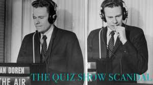 The Quiz Show Scandal poster image
