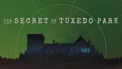 The Secret of Tuxedo Park poster image