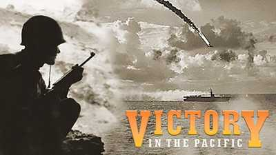 Victory in the Pacific poster image