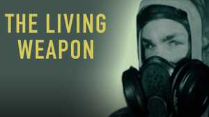 The Living Weapon poster image