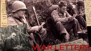 War Letters poster image