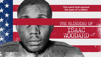 The Blinding of Isaac Woodard (español) poster image