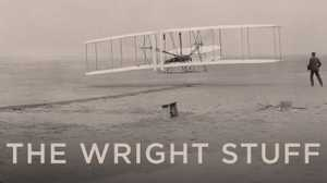 The Wright Stuff poster image