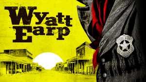 Wyatt Earp poster image
