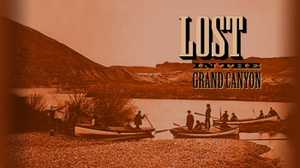 Lost in the Grand Canyon poster image