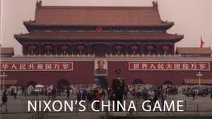 Nixon's China Game poster image