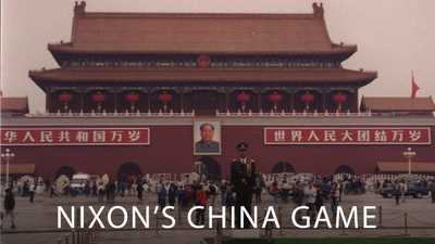 Nixon's China Game poster image