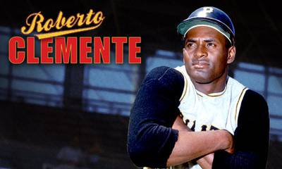 Roberto Clemente poster image