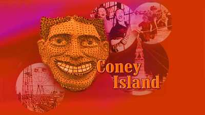 Coney Island poster image
