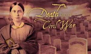 Death and the Civil War poster image