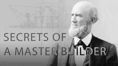 Secrets of a Master Builder poster image