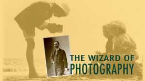 The Wizard of Photography poster image