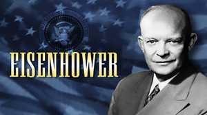 Eisenhower poster image