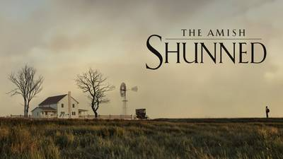 The Amish: Shunned poster image