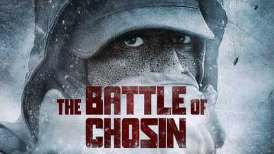The Battle of Chosin | Watch Film poster image