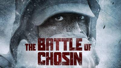 The Battle of Chosin poster image