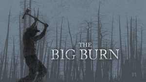 The Big Burn poster image