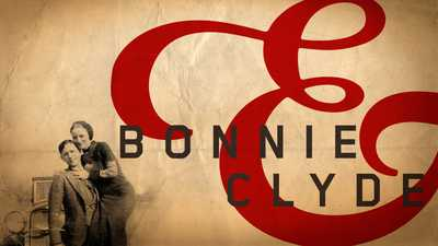 Bonnie & Clyde poster image