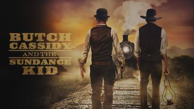 Butch Cassidy and the Sundance Kid poster image
