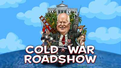 Cold War Roadshow poster image