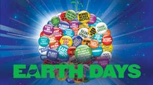 Earth Days poster image