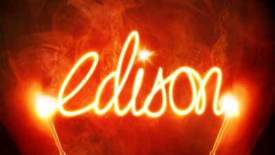Edison poster image