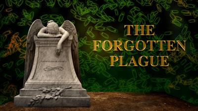The Forgotten Plague poster image