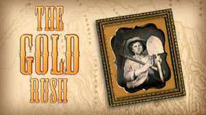 The Gold Rush poster image