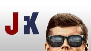 JFK poster image