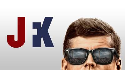 jfk poster image watch trailer